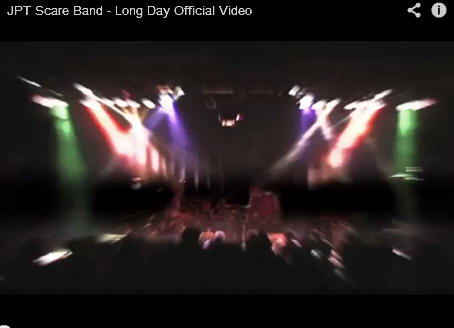 Long Day by JPT Scare Band